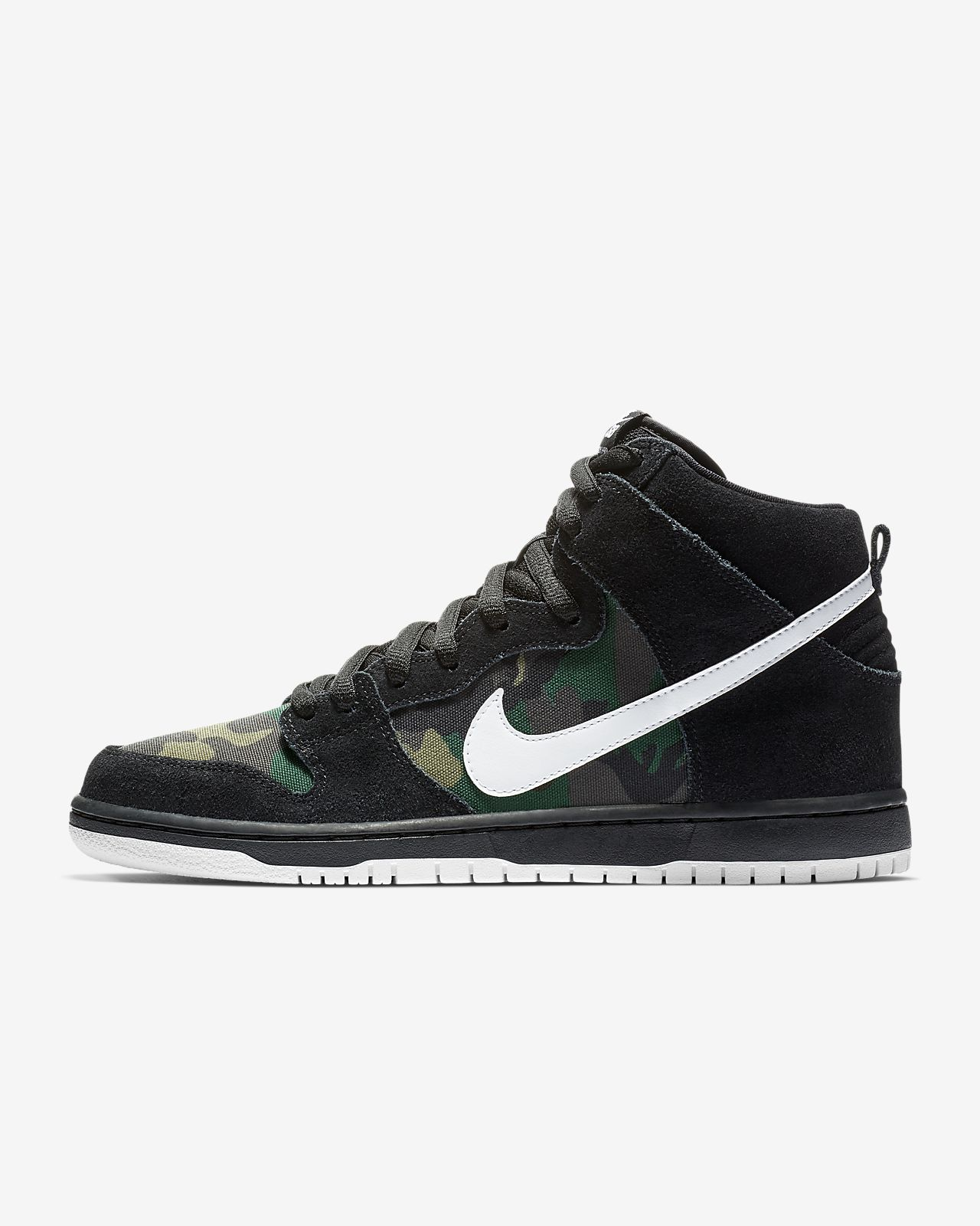 Nike SB Dunk High Pro Men s Skate Shoe. Nike.com b44d86df3