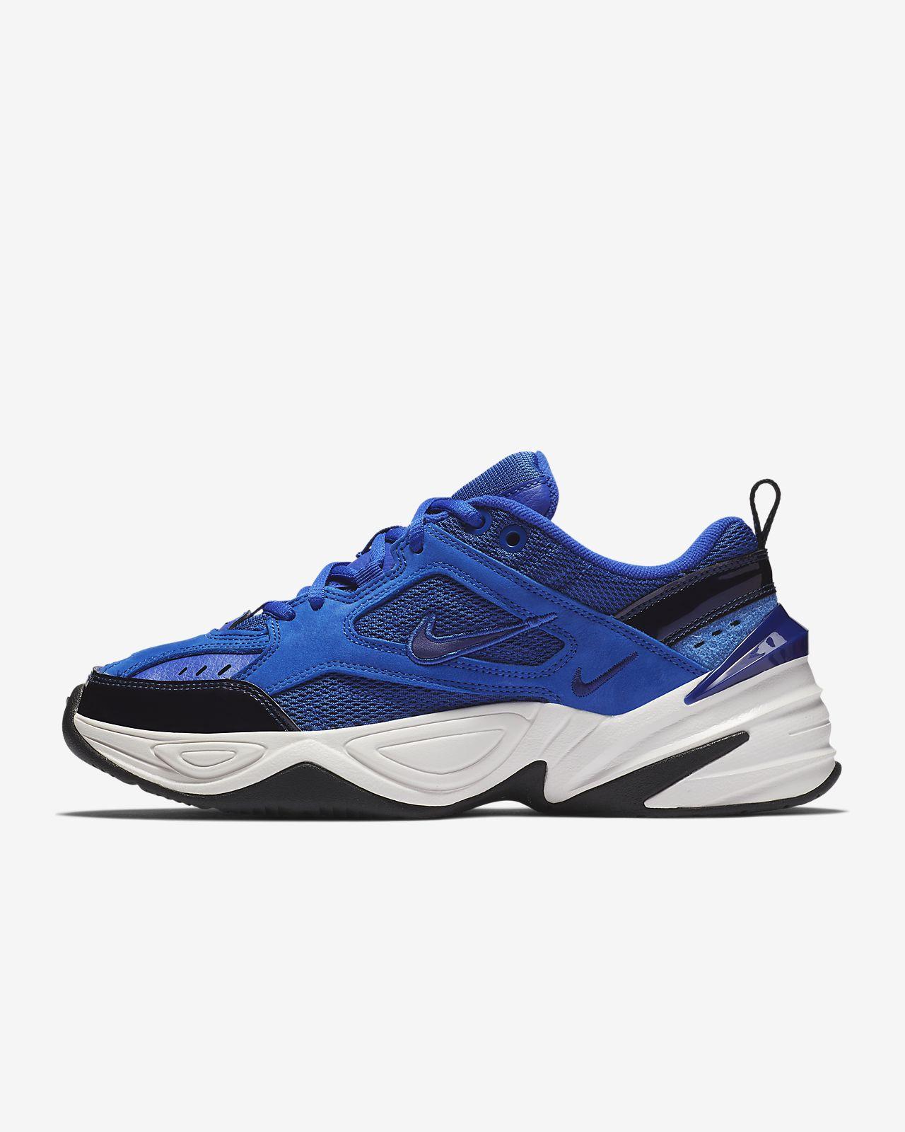best website a6a04 3cd77 ... Nike M2K Tekno Mesh-sko til kvinder
