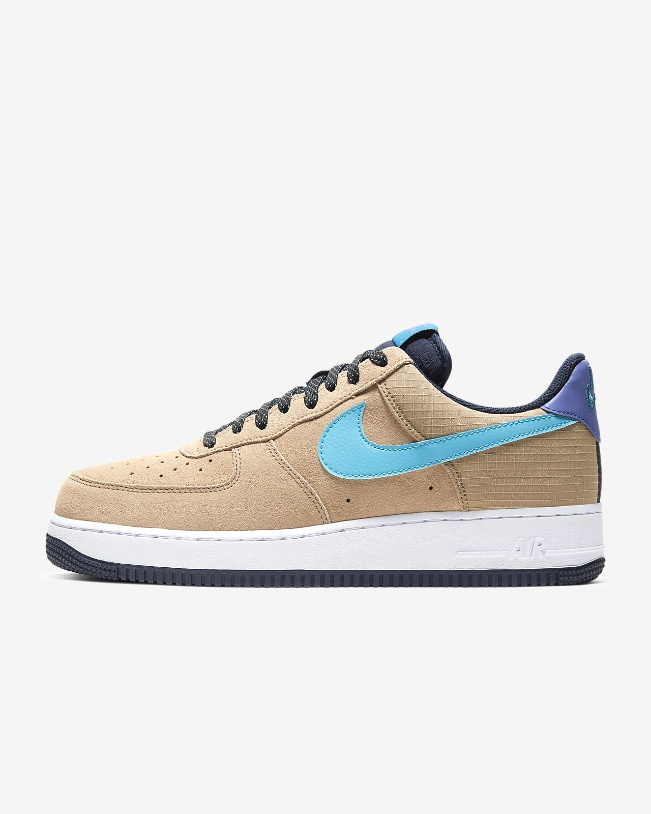 Nike Air Force 1 '07 LV8 shoes beige