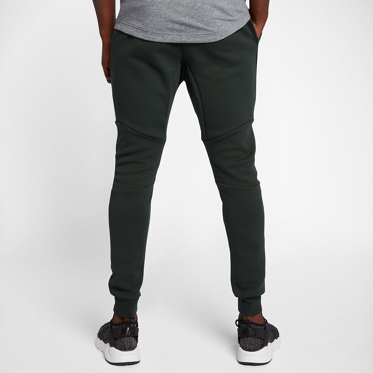 Running Shoes Fleece Fabric
