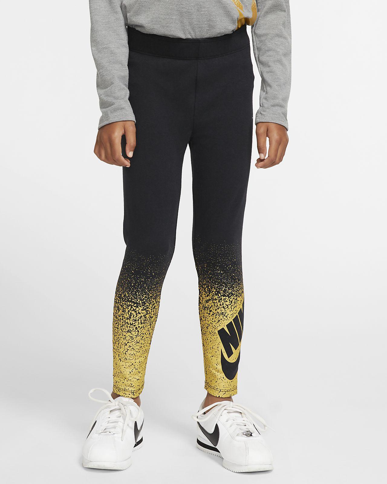 Nike Sportswear Little Kids' Leggings