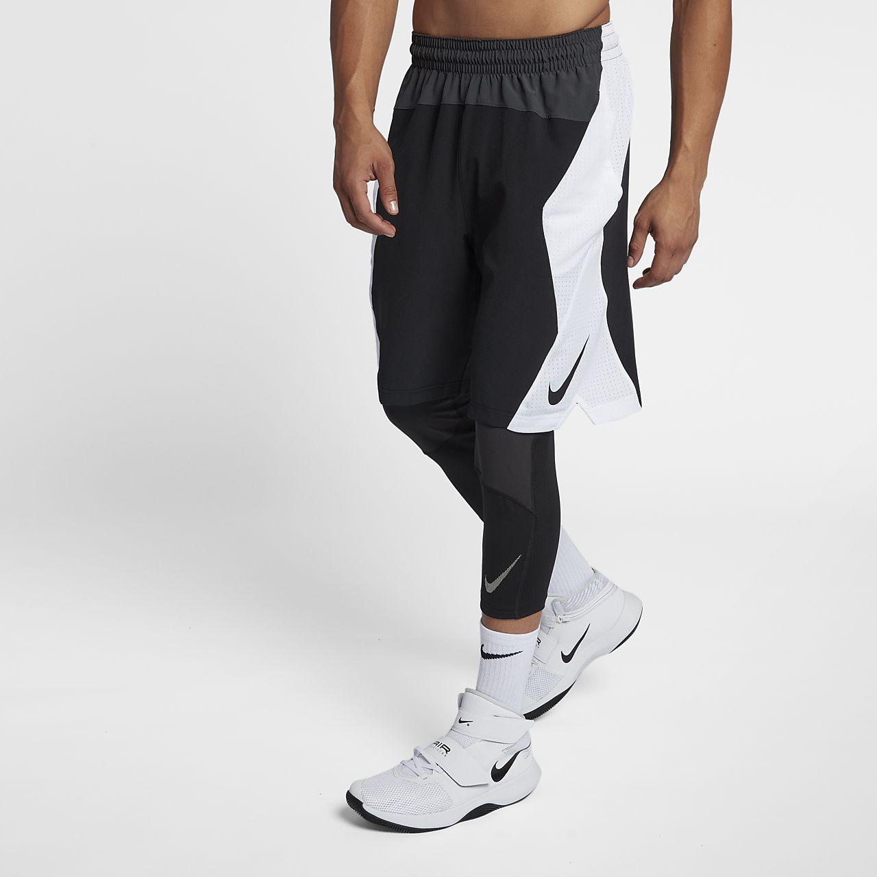 cómodo sneakernews de salida Nike Para Hombre Pantalones De Baloncesto Dri Fit venta barata genuina popular almacenista en línea jvCcI