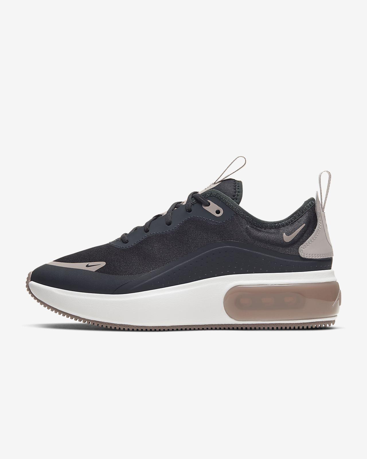 Nike Air Max Thea Flyknit W Schuhe pure platinum