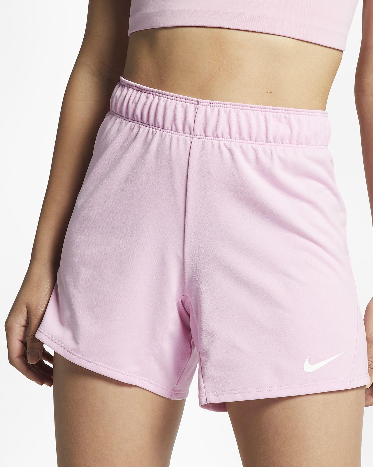 "Nike Dri-FIT Women's 5"" Training Shorts"
