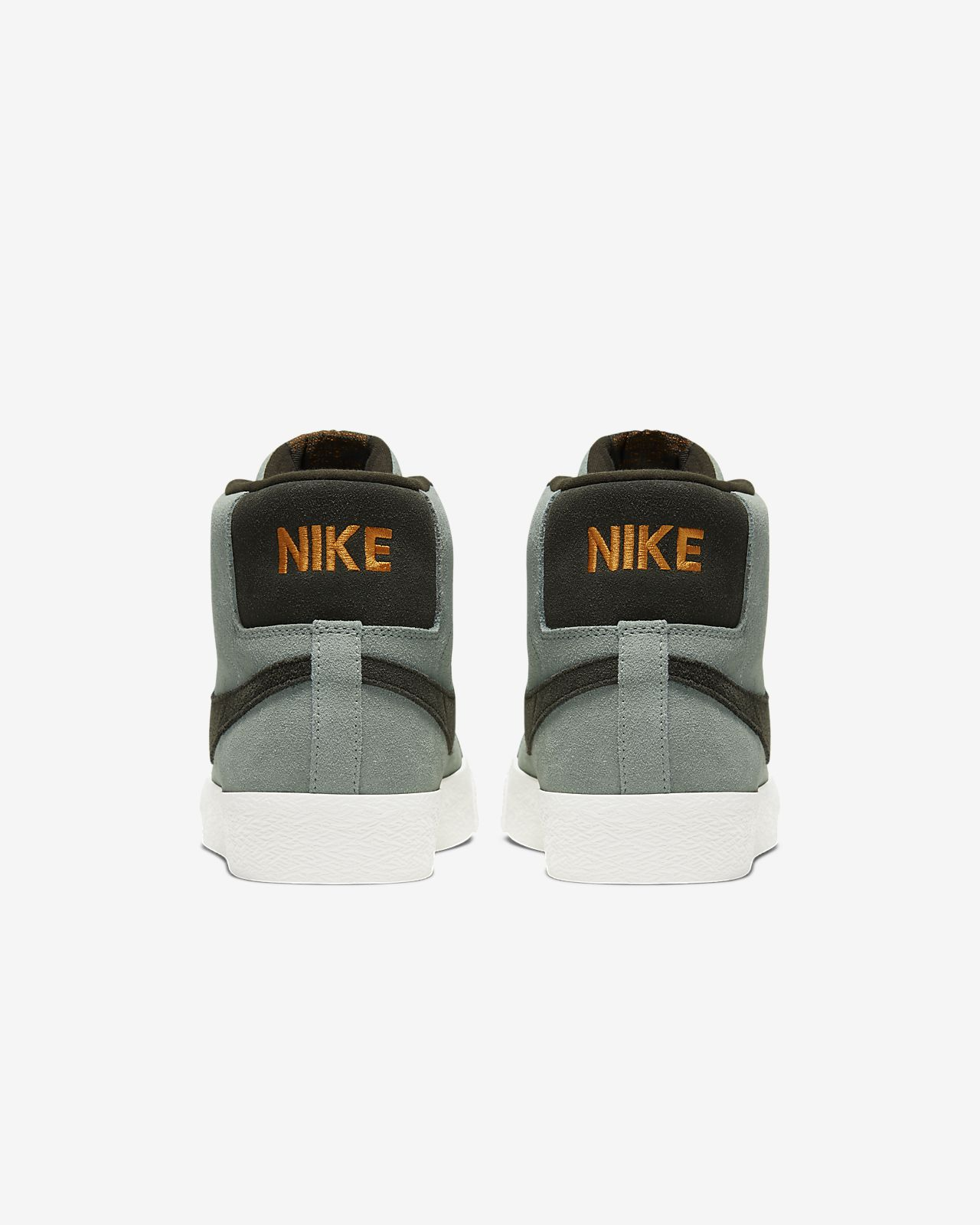 Skateboard Mid De Sb Nike Zoom Blazer Chaussure fyv7Y6bg