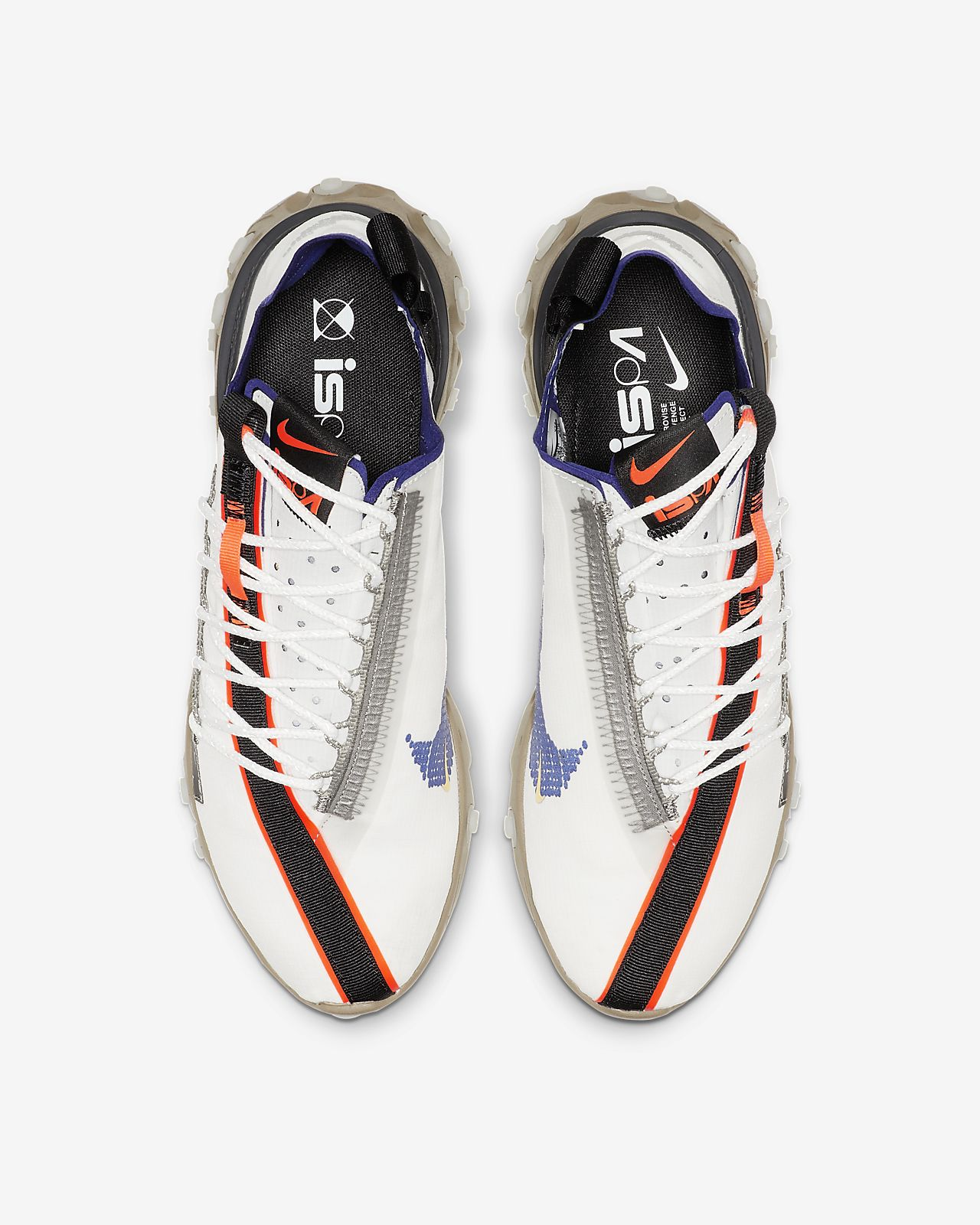 check out 2b245 c9d5f ... Nike ISPA React WR Men s Shoe