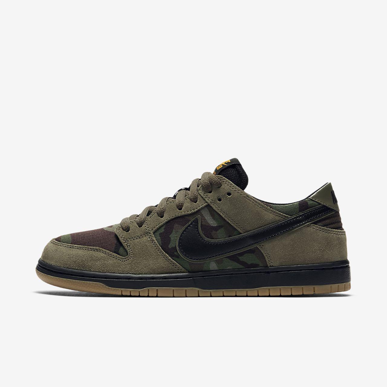 Hommes Nike Dunk Sneakers Bas, 47,5 Eu - Gris - 40 Eu