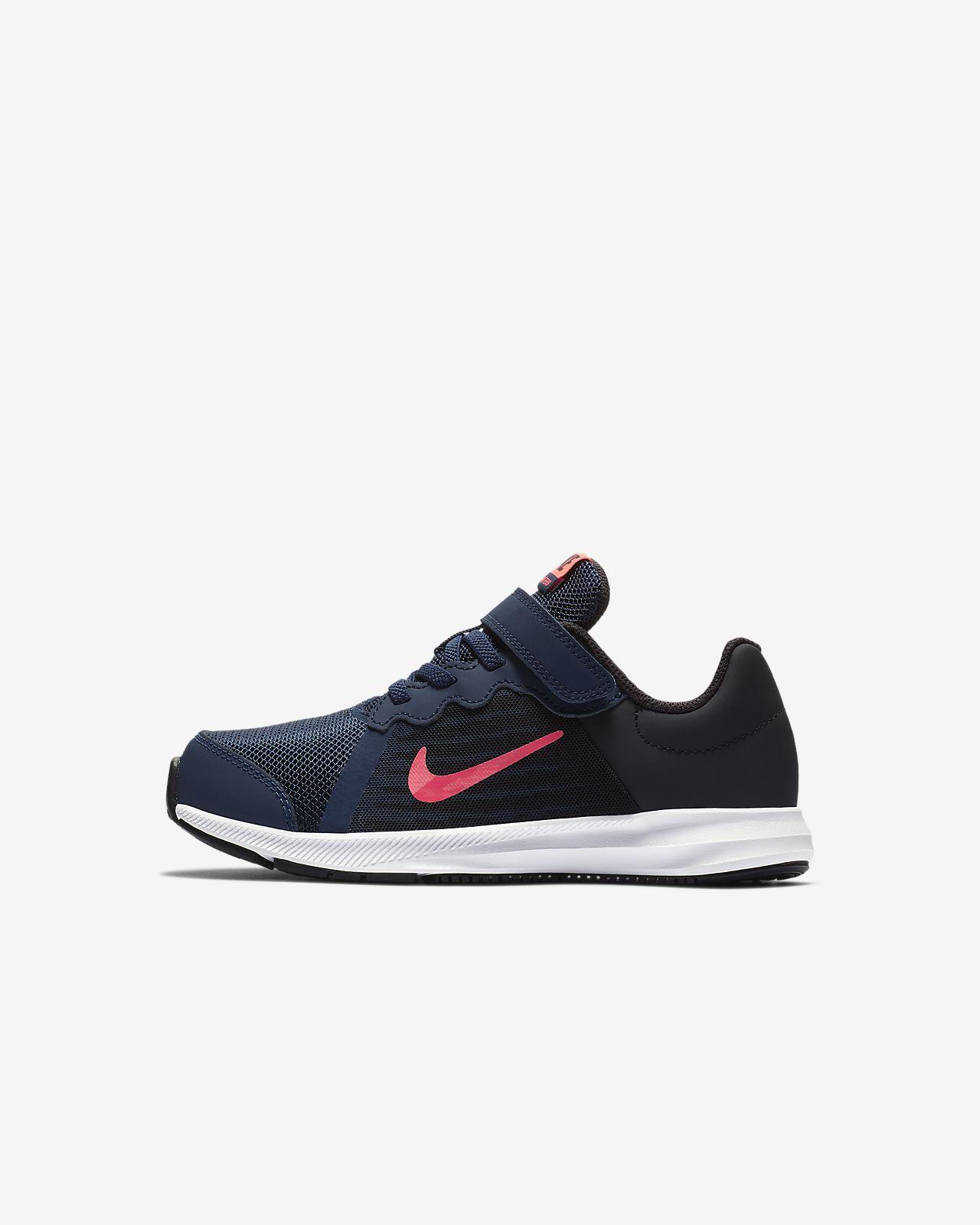 รองเท้าเด็กเล็ก Nike Downshifter 8