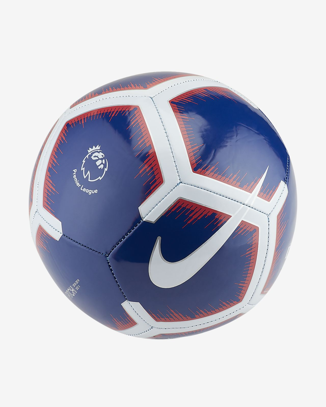 Premier De League Pitch Ballon Football CdeWQBxro