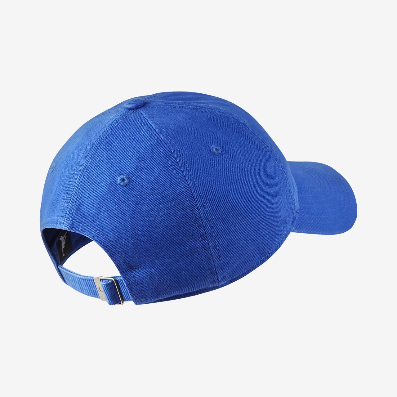 0c8498df635 Jordan Jumpman Heritage 86 Adjustable Hat. Nike.com BE