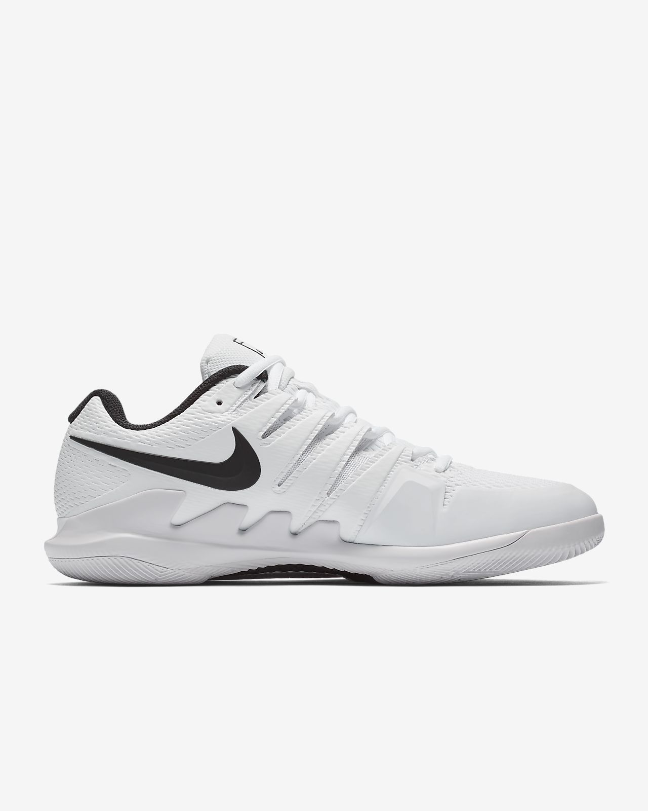 the latest 48cf6 a49c4 ... Nike Air Zoom Vapor X HC Men s Tennis Shoe