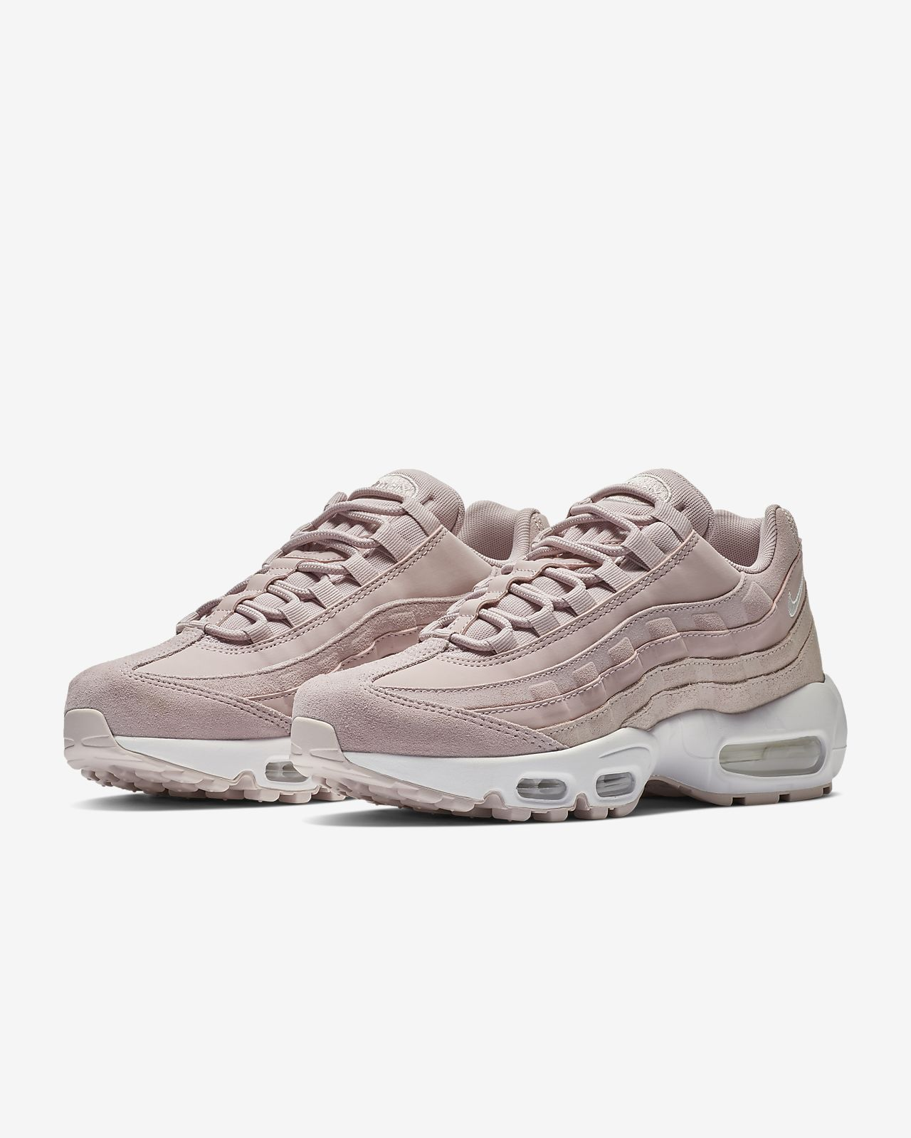 Nike Air Max 95 Premium Women's Shoe