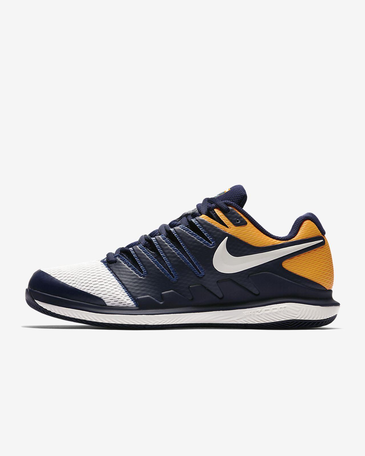 newest 34007 4d2a7 ... Chaussure de tennis pour surface dure NikeCourt Air Zoom Vapor X pour  Homme