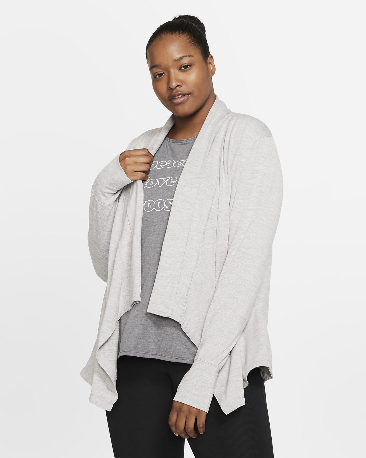 Nike Yoga Women's Wrap (Plus Size)
