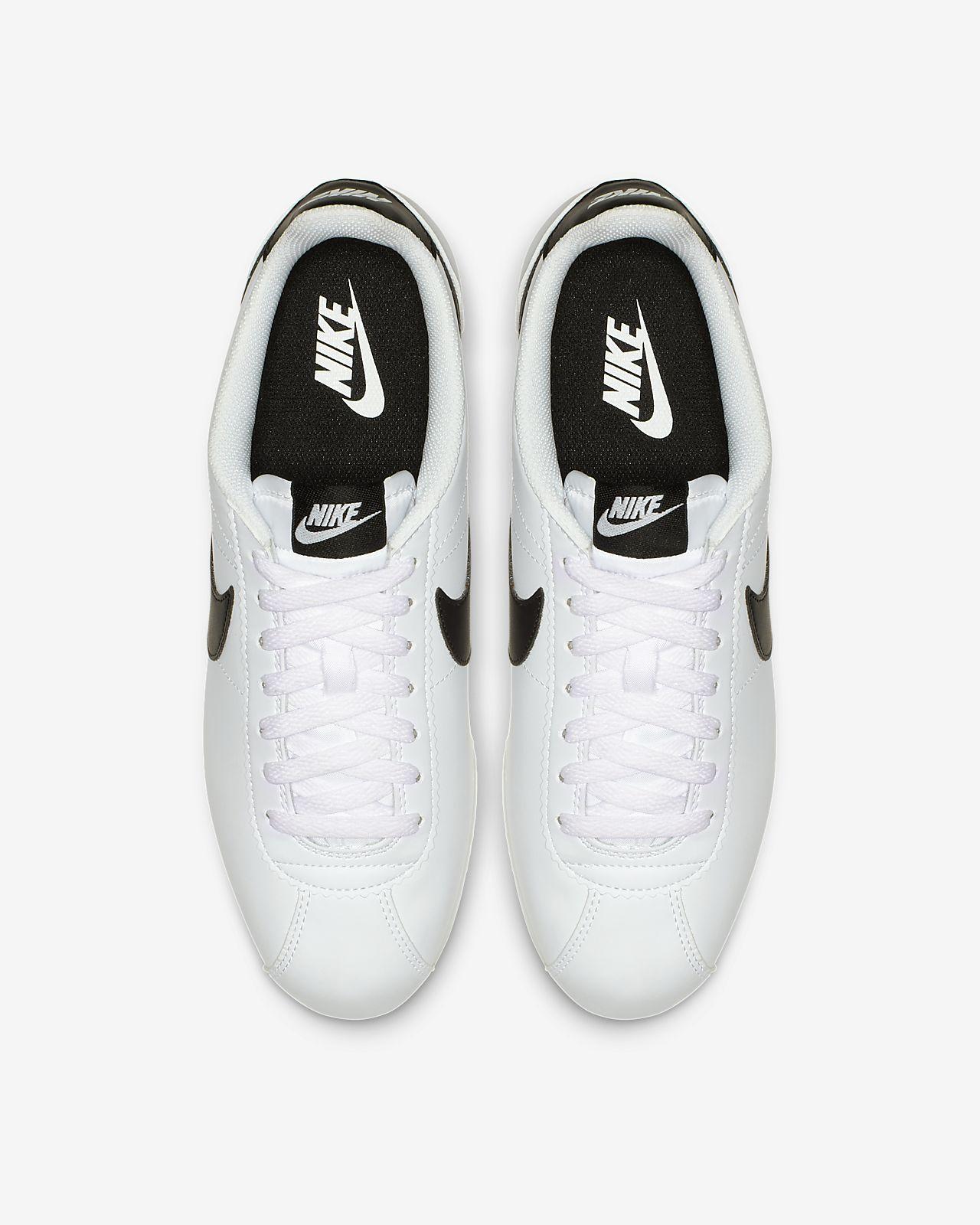 Nike Classic Cortez Zapatillas Mujer