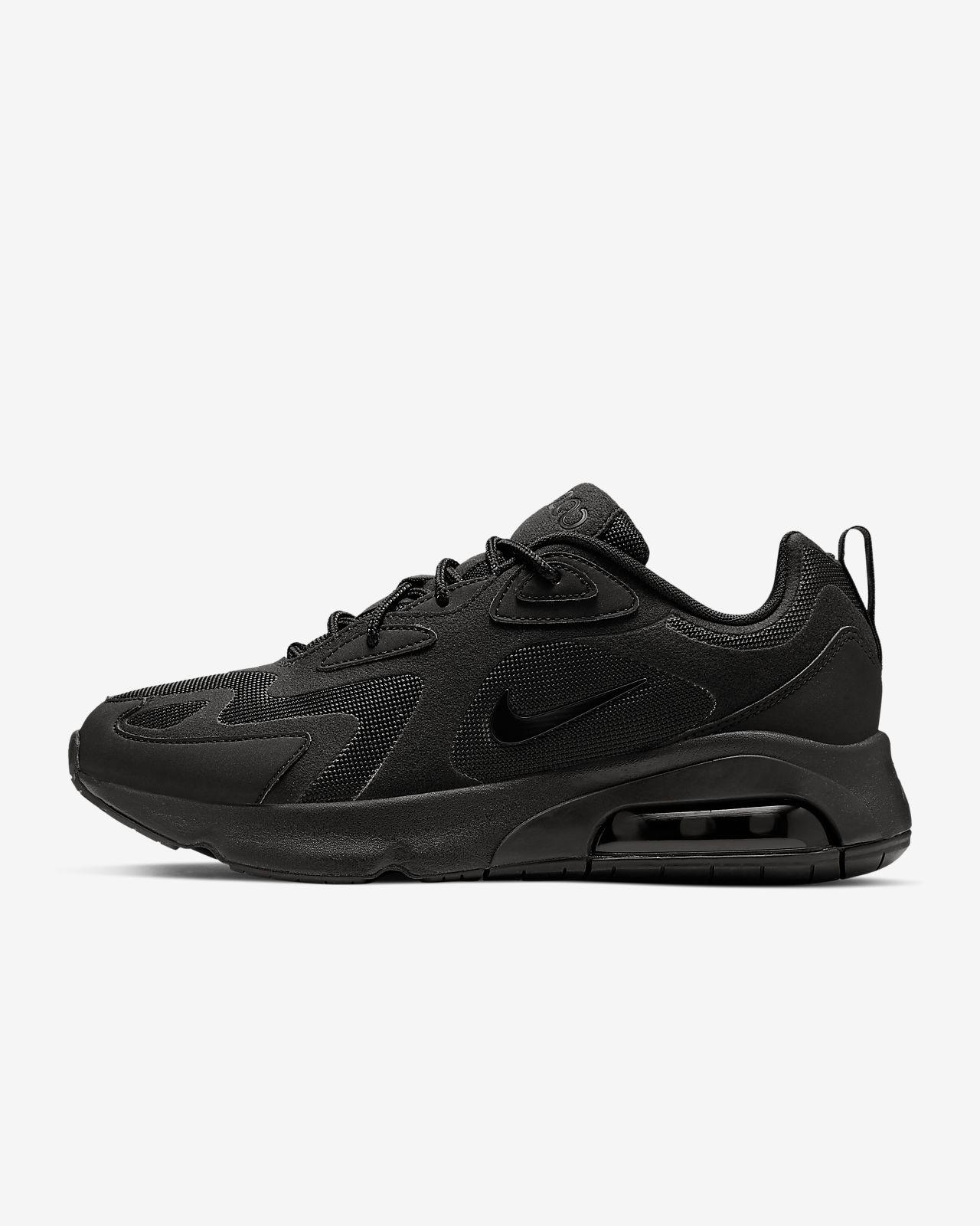 Nike Air Max 200-sko til mænd