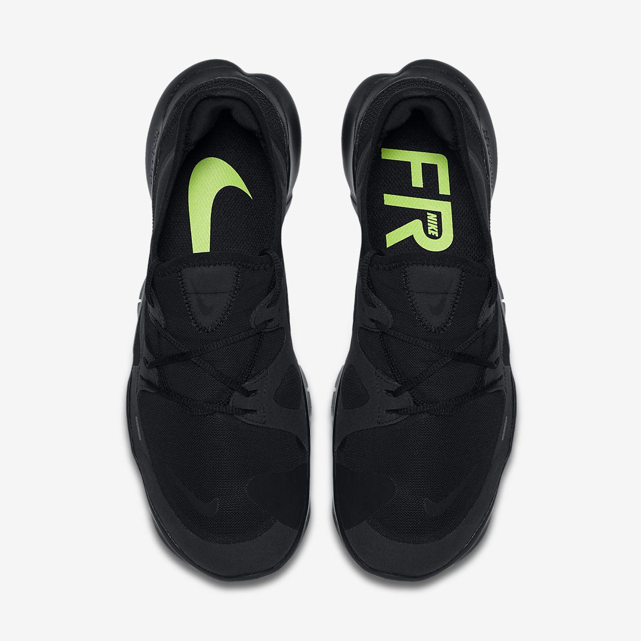 Nike Free RN 5.0 løpesko til herre