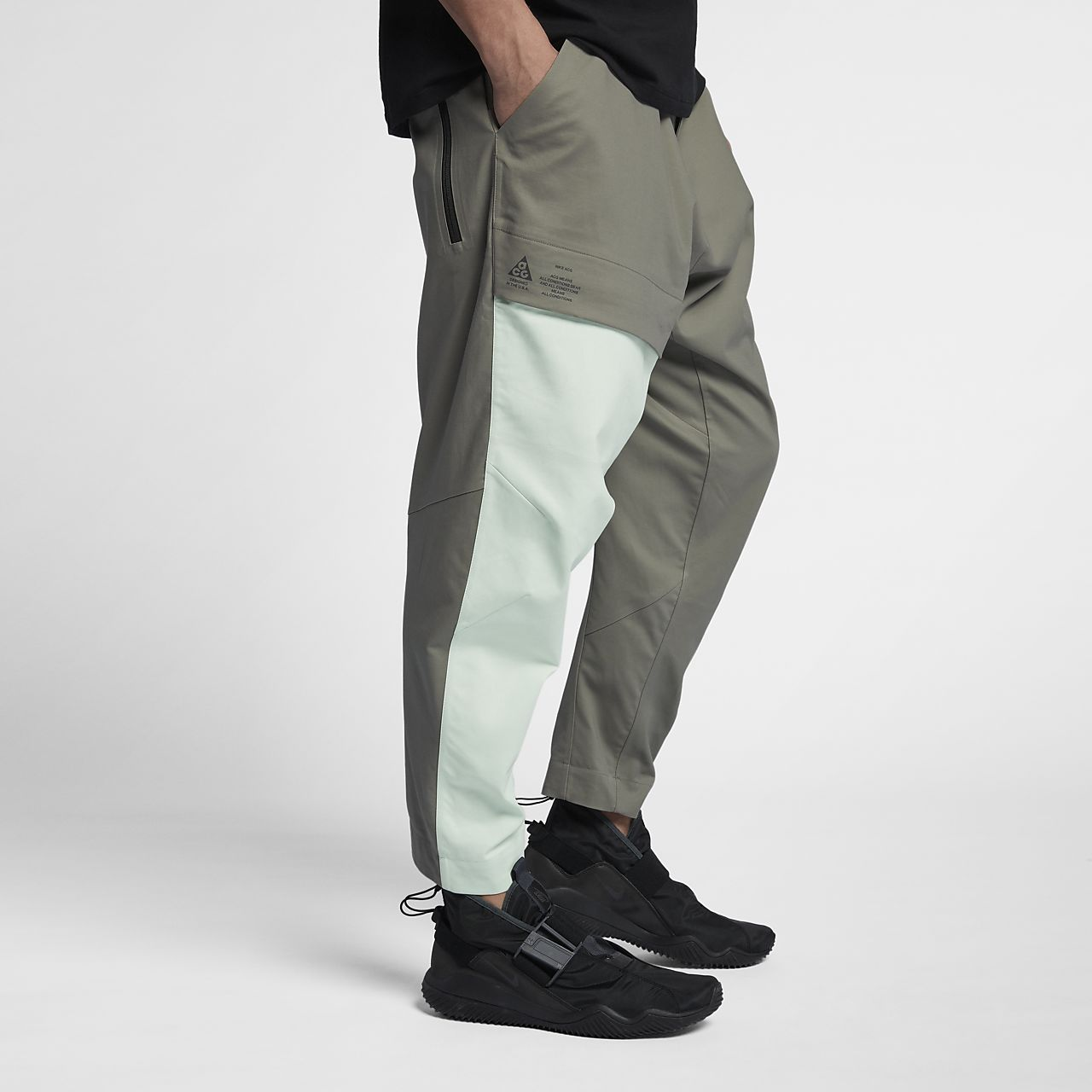 the best attitude 2f880 cac6f Low Resolution NikeLab ACG Men s Trousers NikeLab ACG Men s Trousers