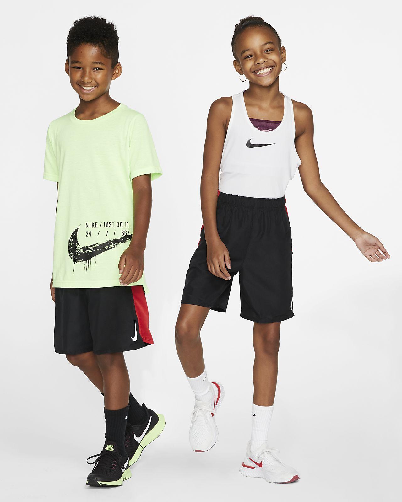 Calções de treino Nike Júnior (Rapaz)