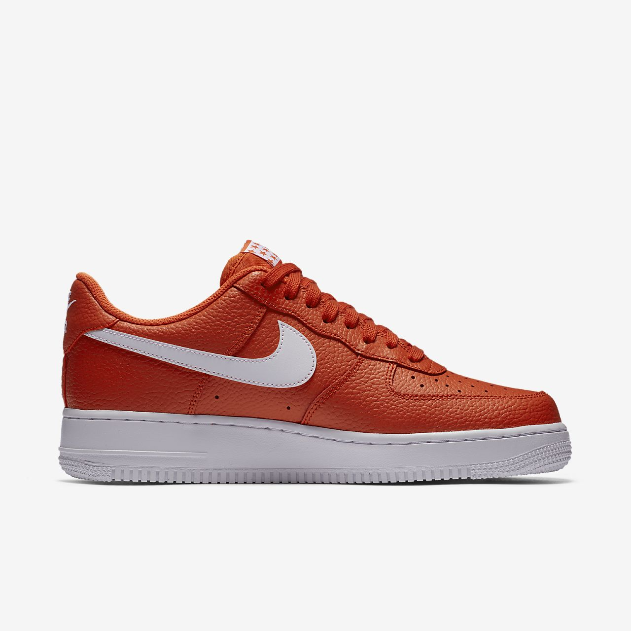 air force 1 all red nz