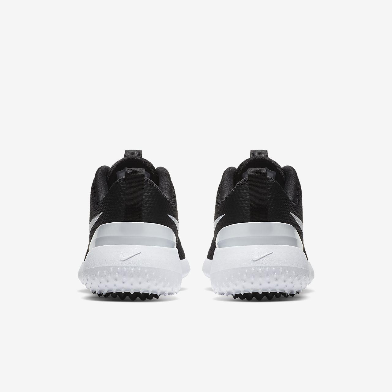 online retailer a50b2 ab9eb ... Chaussure de golf Nike Roshe G pour Femme