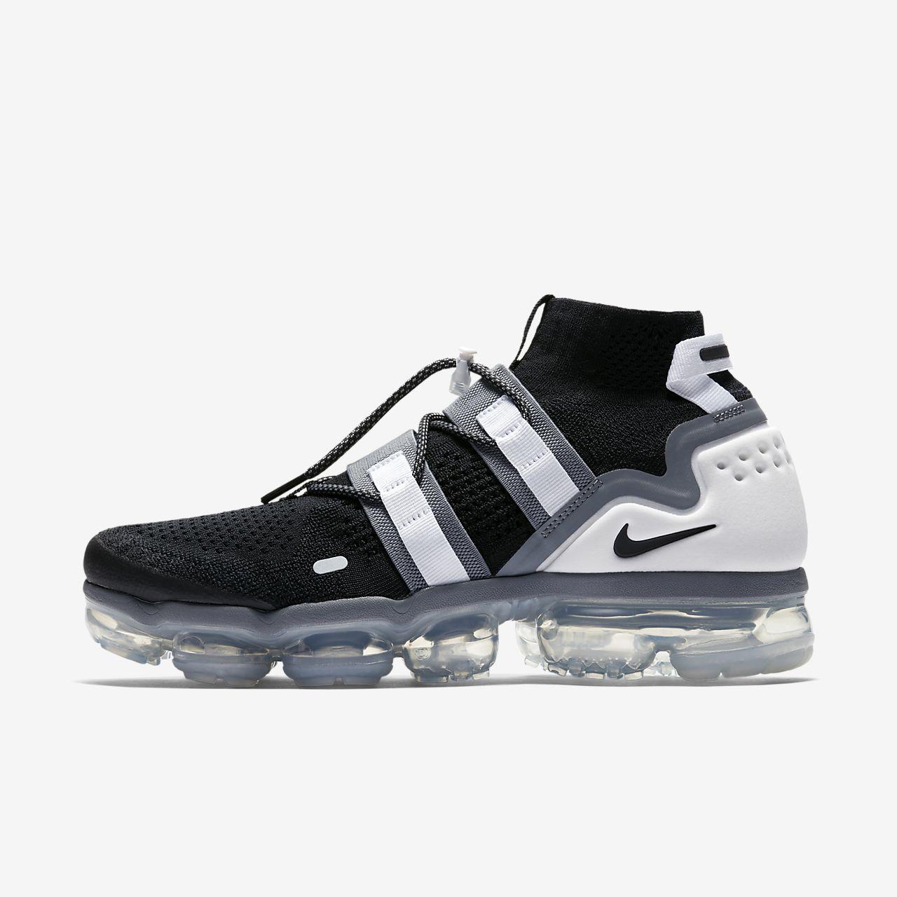 Nike Air VaporMax Flyknit Utility Running Shoe