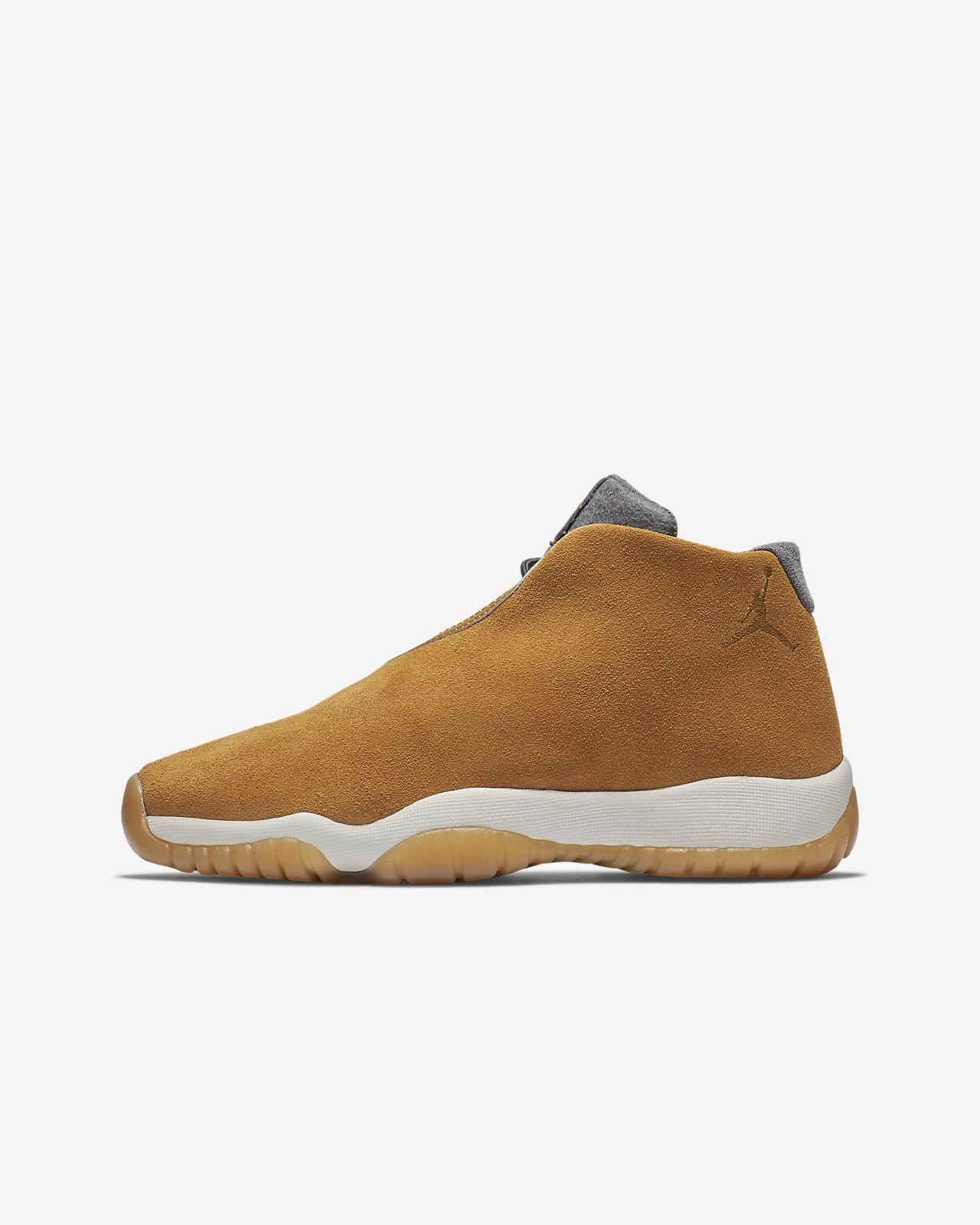 Calzado para niños talla grande Air Jordan Future