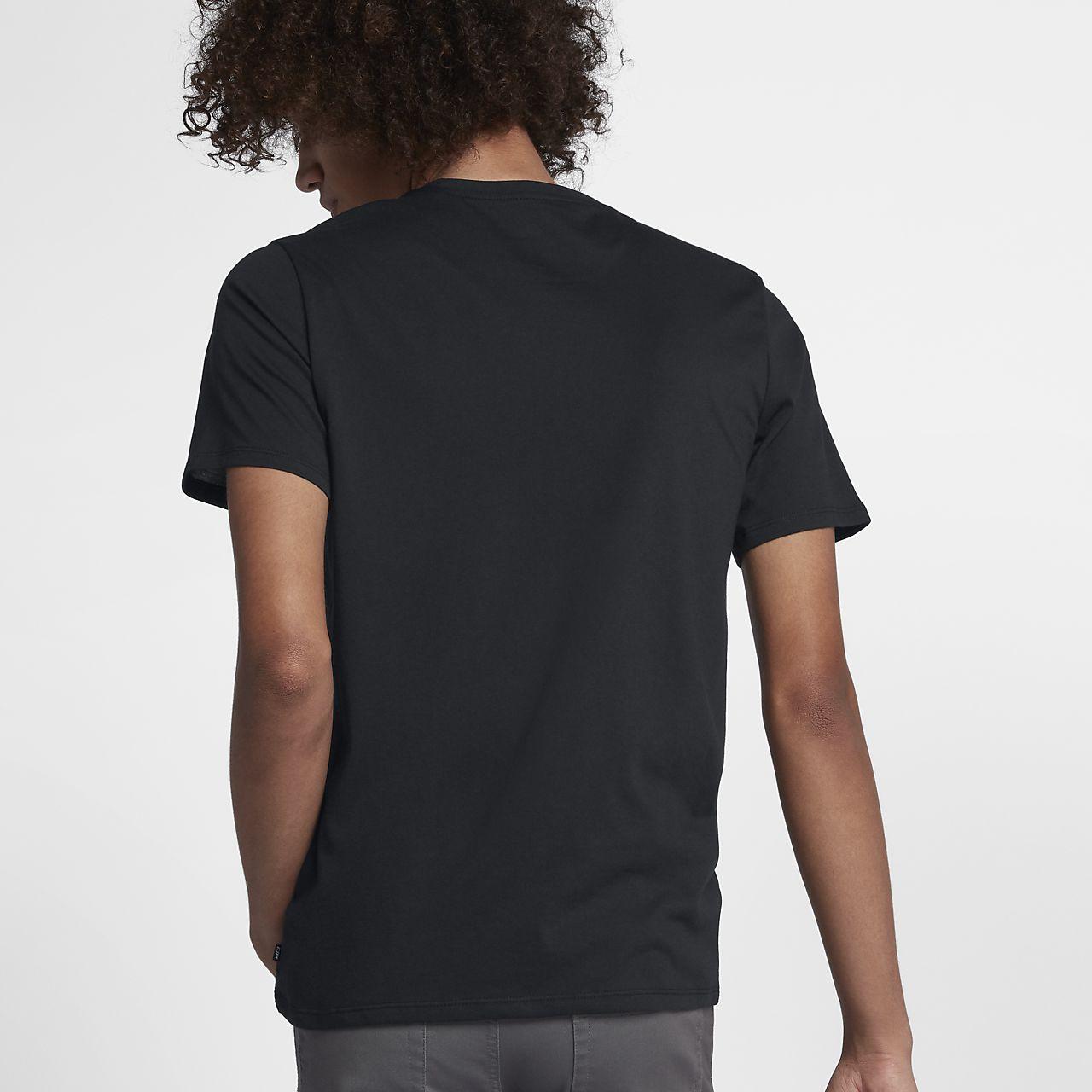Nike Sb Dri Fit Men 39 S Skateboarding T Shirt