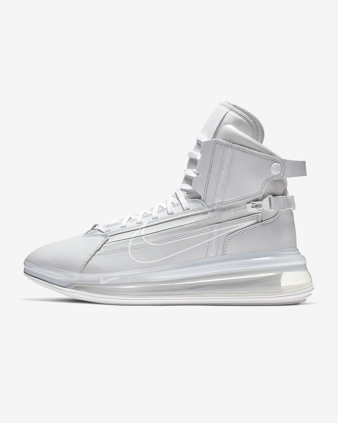 free shipping 21561 7e83c ... Nike Air Max 720 SATRN Men s Shoe