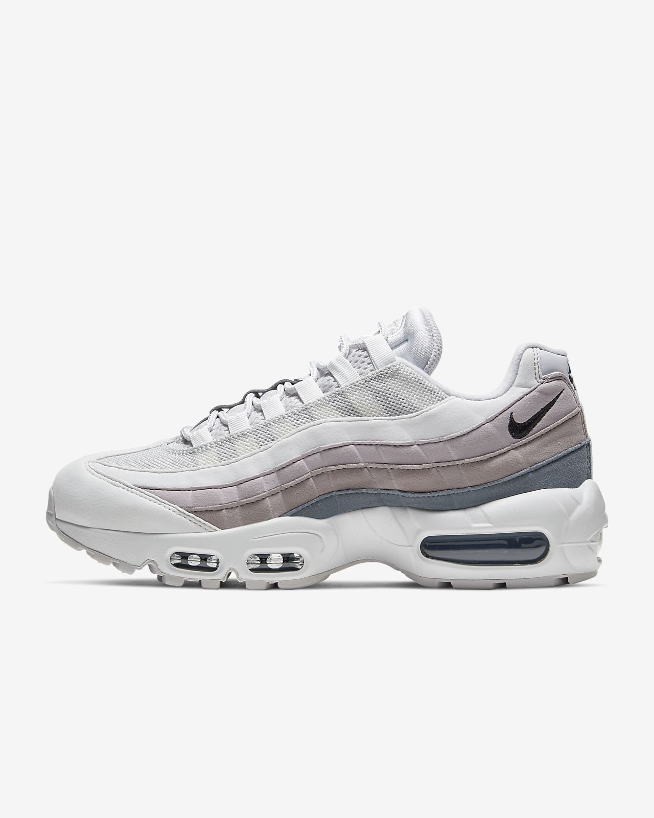 outlet store 6333f 55034 Nike Air Max 95 Women s Shoe. Nike.com