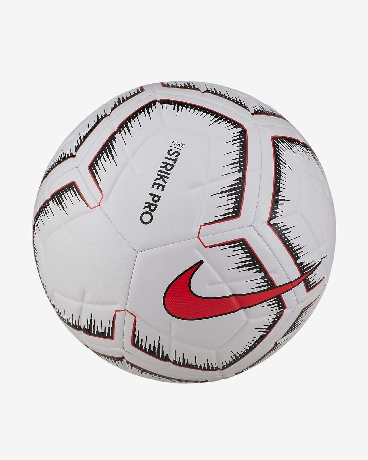 Футбольный мяч Nike Strike Pro Team