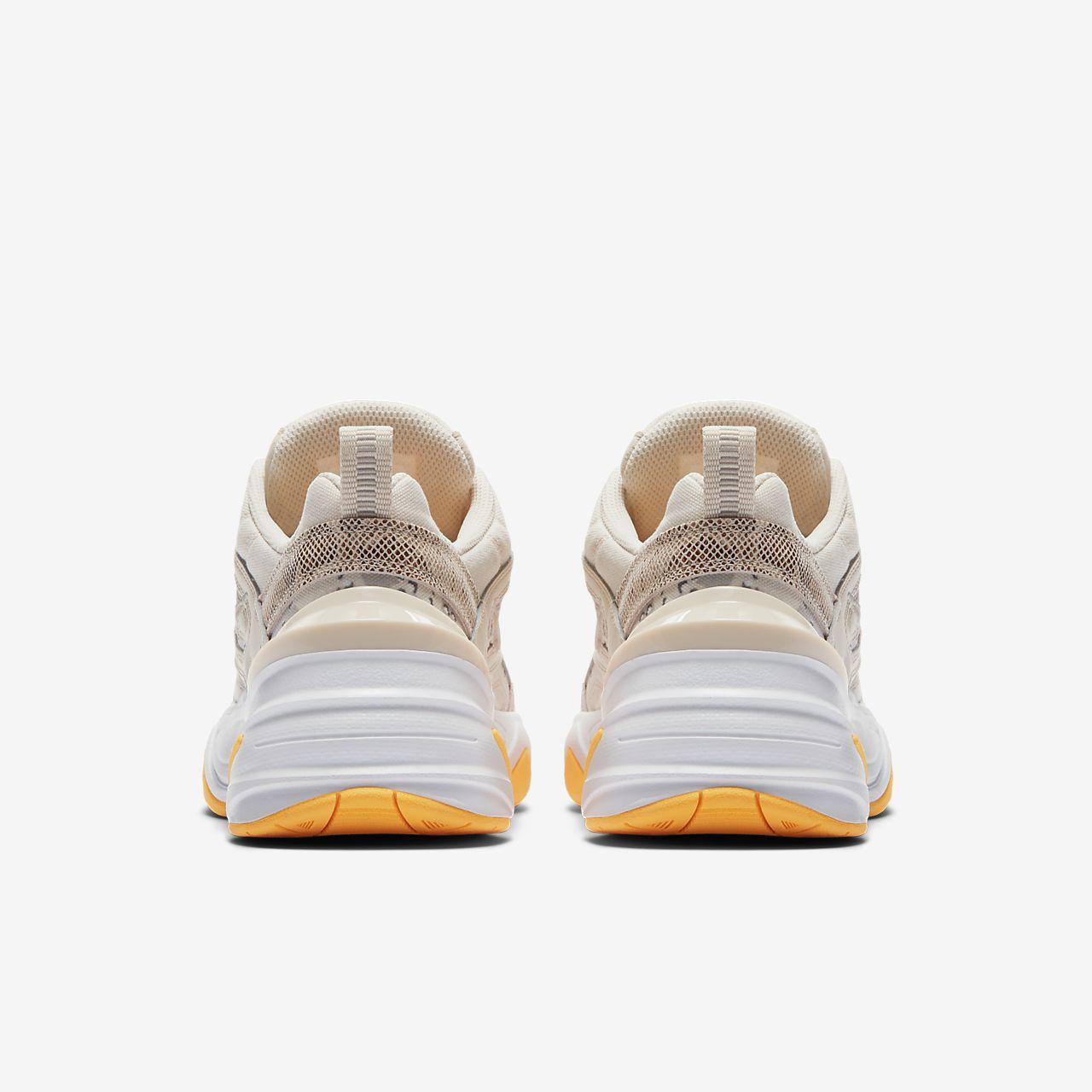 Nike M2K Tekno Camo Damesschoen