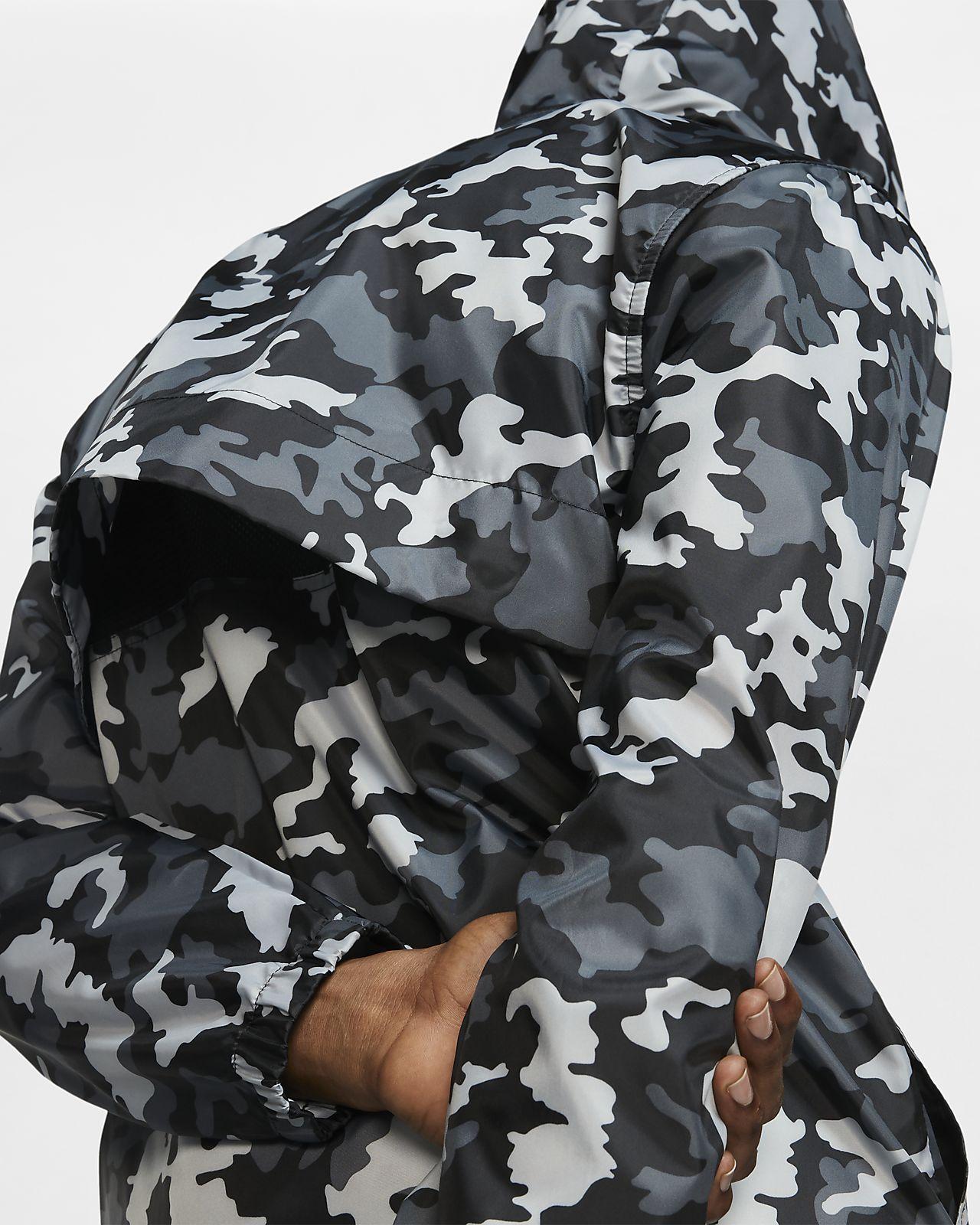 nike jogginganzug camouflage damen
