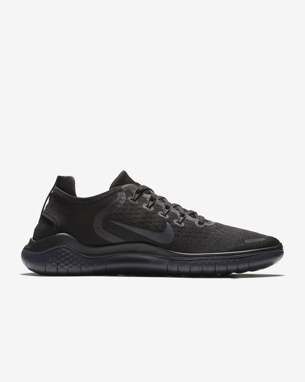 25b5ea7433c86 Nike Free RN 2018 Men's Running Shoe. Nike.com