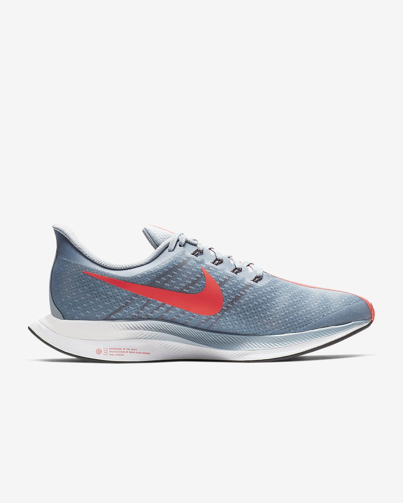 buy cheap 7ab58 0ed5e ... Chaussure de running Nike Zoom Pegasus Turbo pour Homme