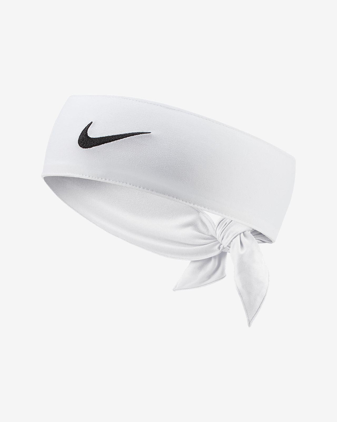 NikeCourt Dri-FIT 2.0 Tennis Head Tie