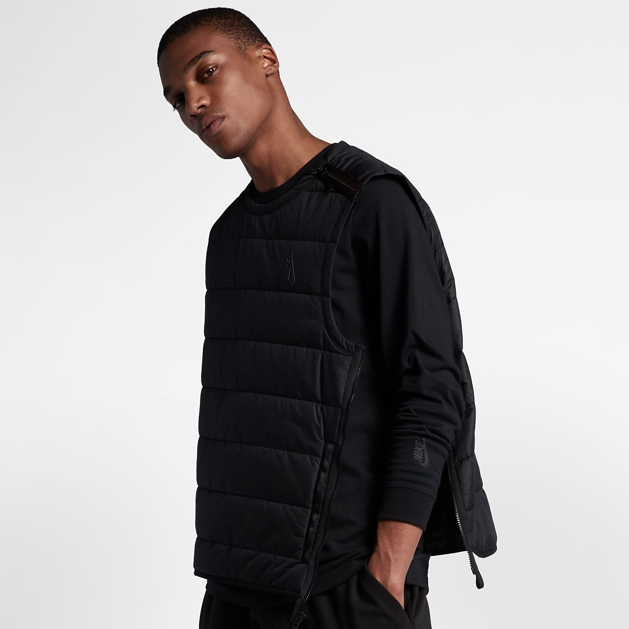 NikeLab Essentials Men's Gilet