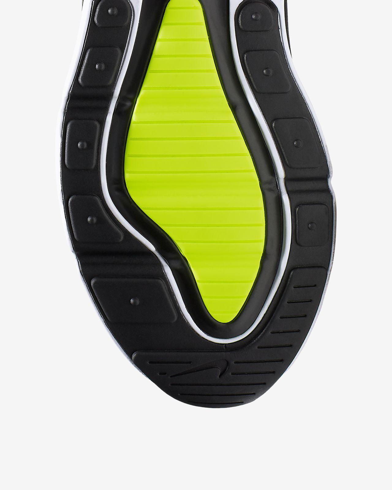 767195cf8d Nike Air Max 270 Men's Shoe. Nike.com IN