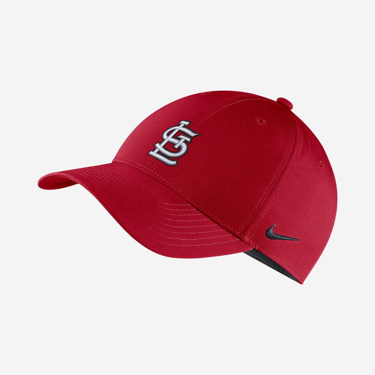 6a574b96da8 Nike Dri-FIT Legacy91 (MLB Cardinals) Hat. Nike.com