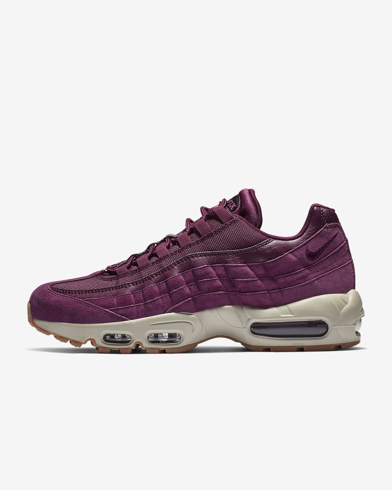 nike air max 95 bordeau
