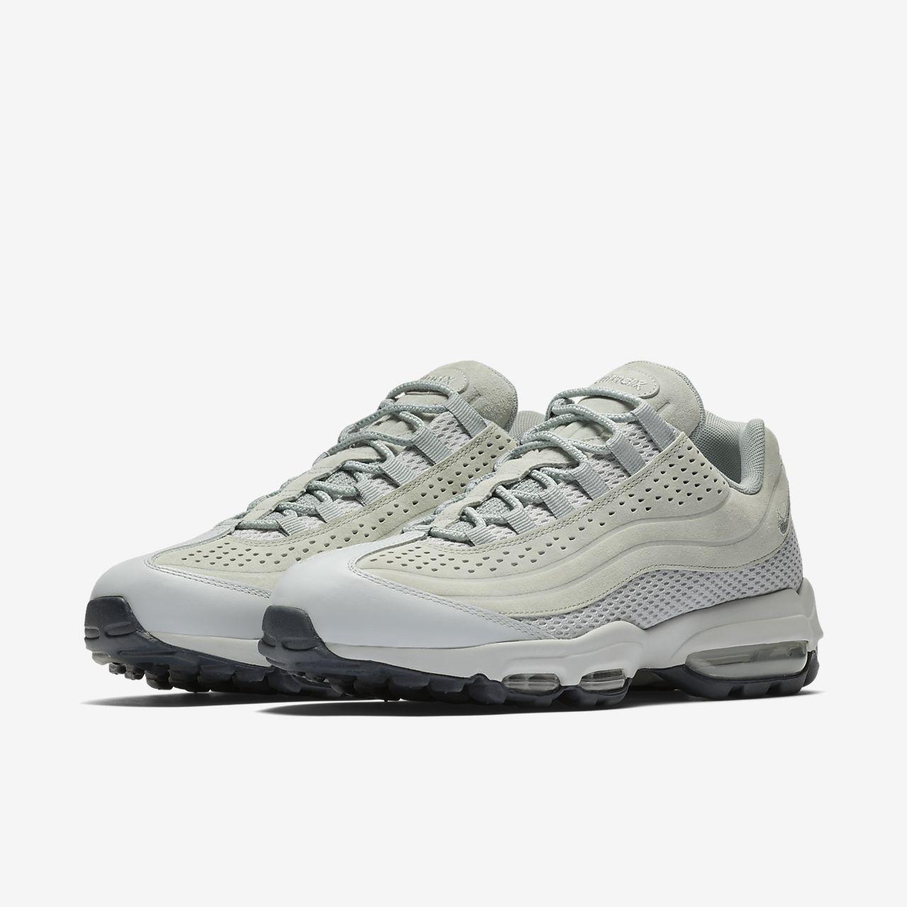 53da17259f77a3 Brandneue Unisex Günstig Online NIKE AIR MAX 95 PREMIUM Low Sneakers    Tennisschuhe Damen Billig 100