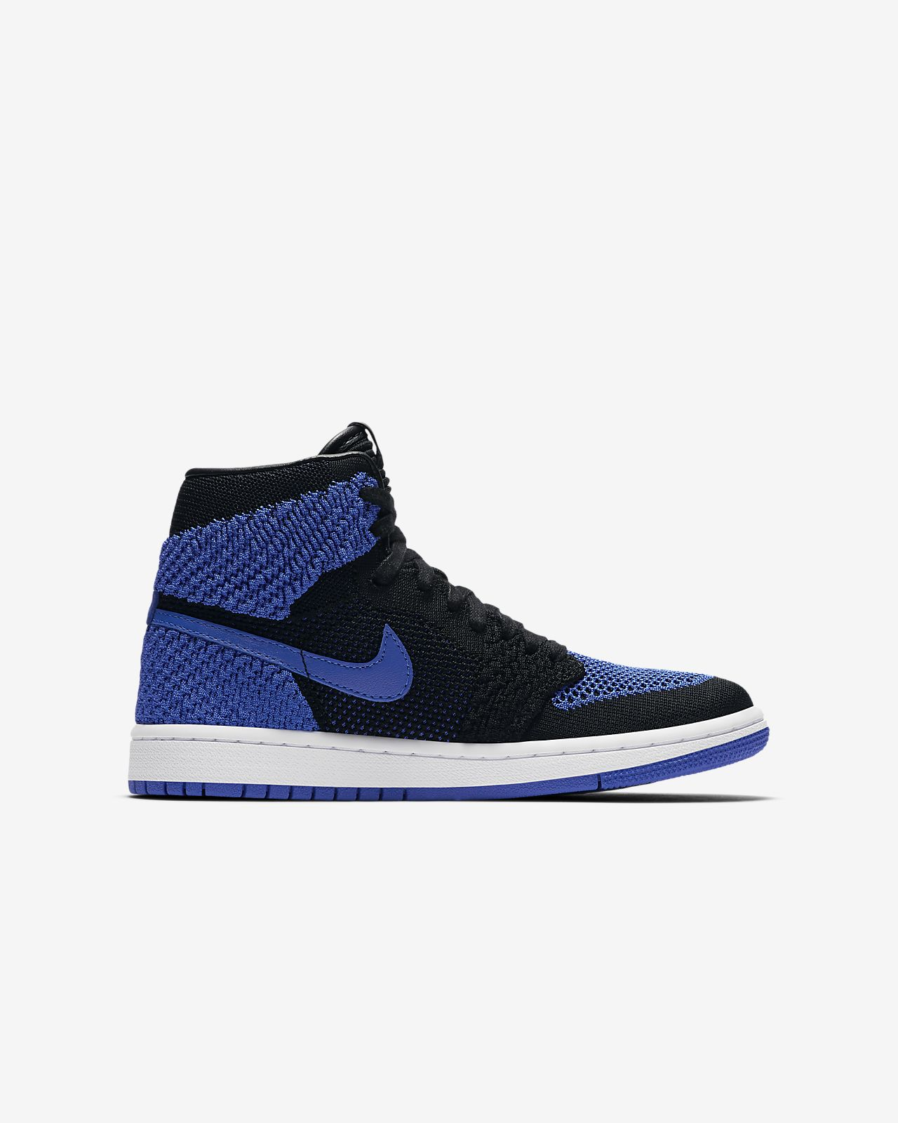 24604fc9ca26 Air Jordan 1 Retro High Flyknit Older Kids  Shoe. Nike.com HU