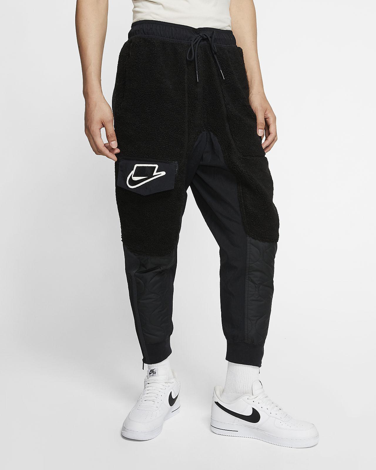 Pánské běžecké kalhoty Nike Sportswear NSW