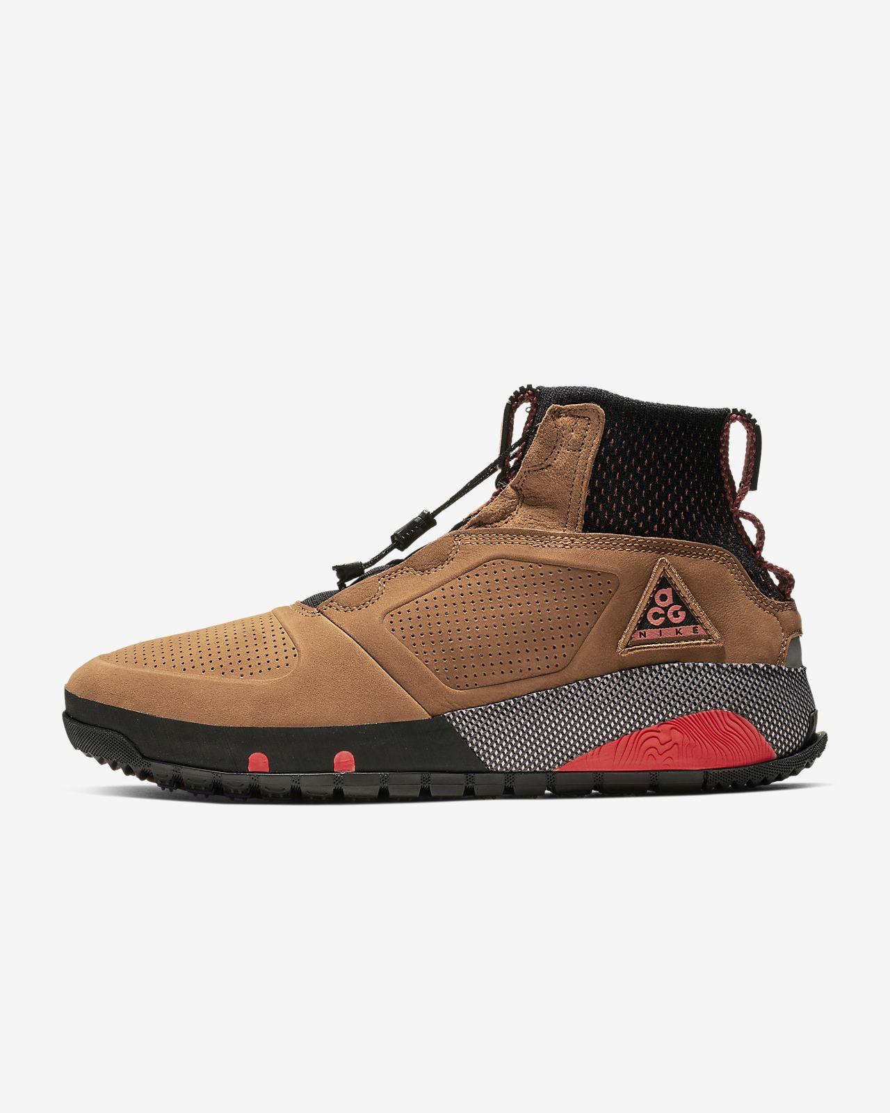 รองเท้าผู้ชาย Nike ACG Ruckle Ridge