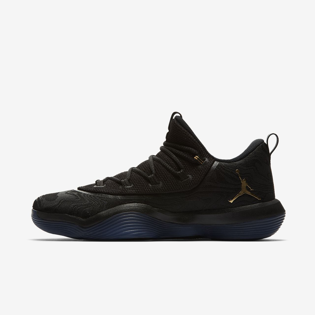 17f33f7efd40 Jordan Super.Fly 2017 Low Men s Basketball Shoe. Nike.com BE