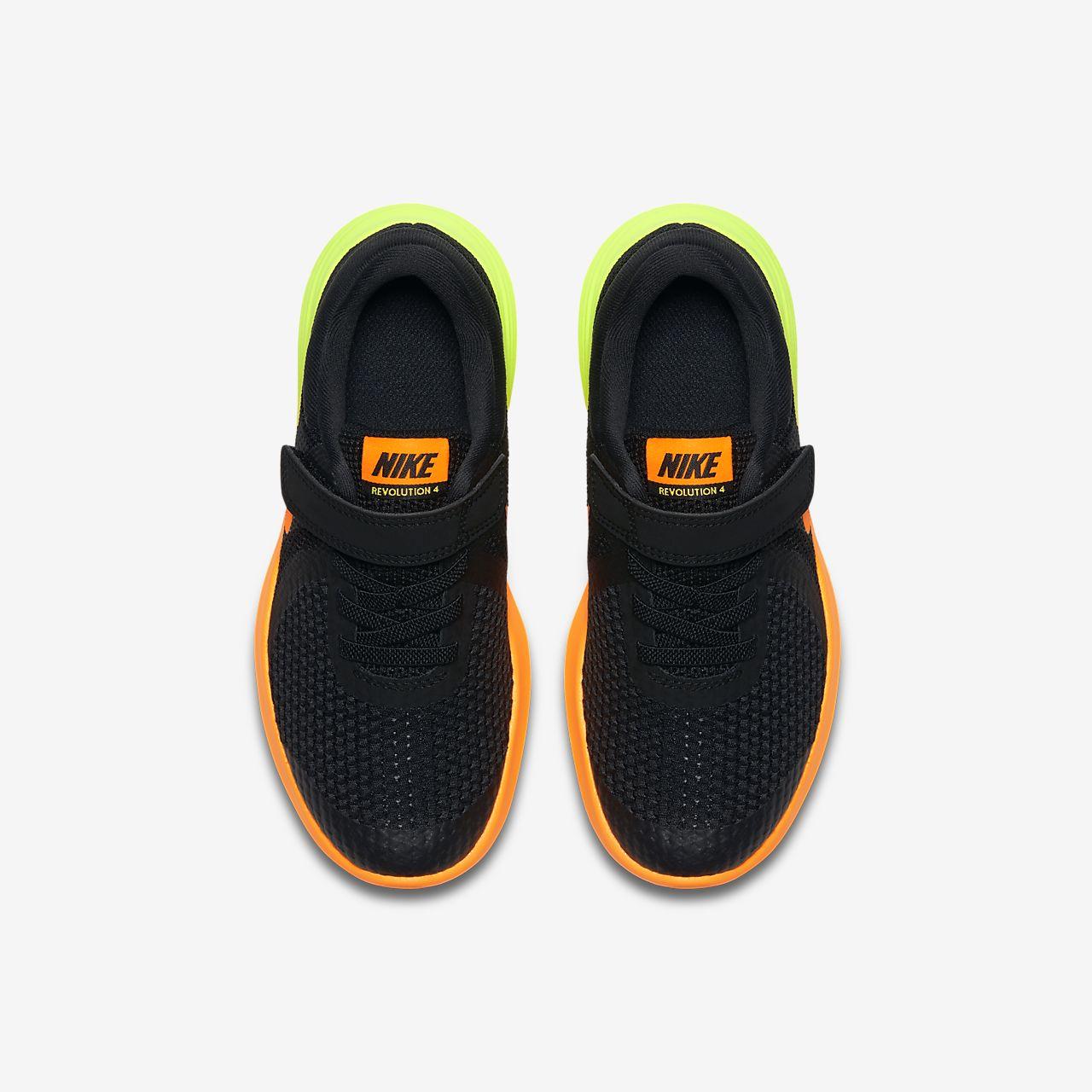 ... Nike Revolution 4 Fade Little Kids' Shoe