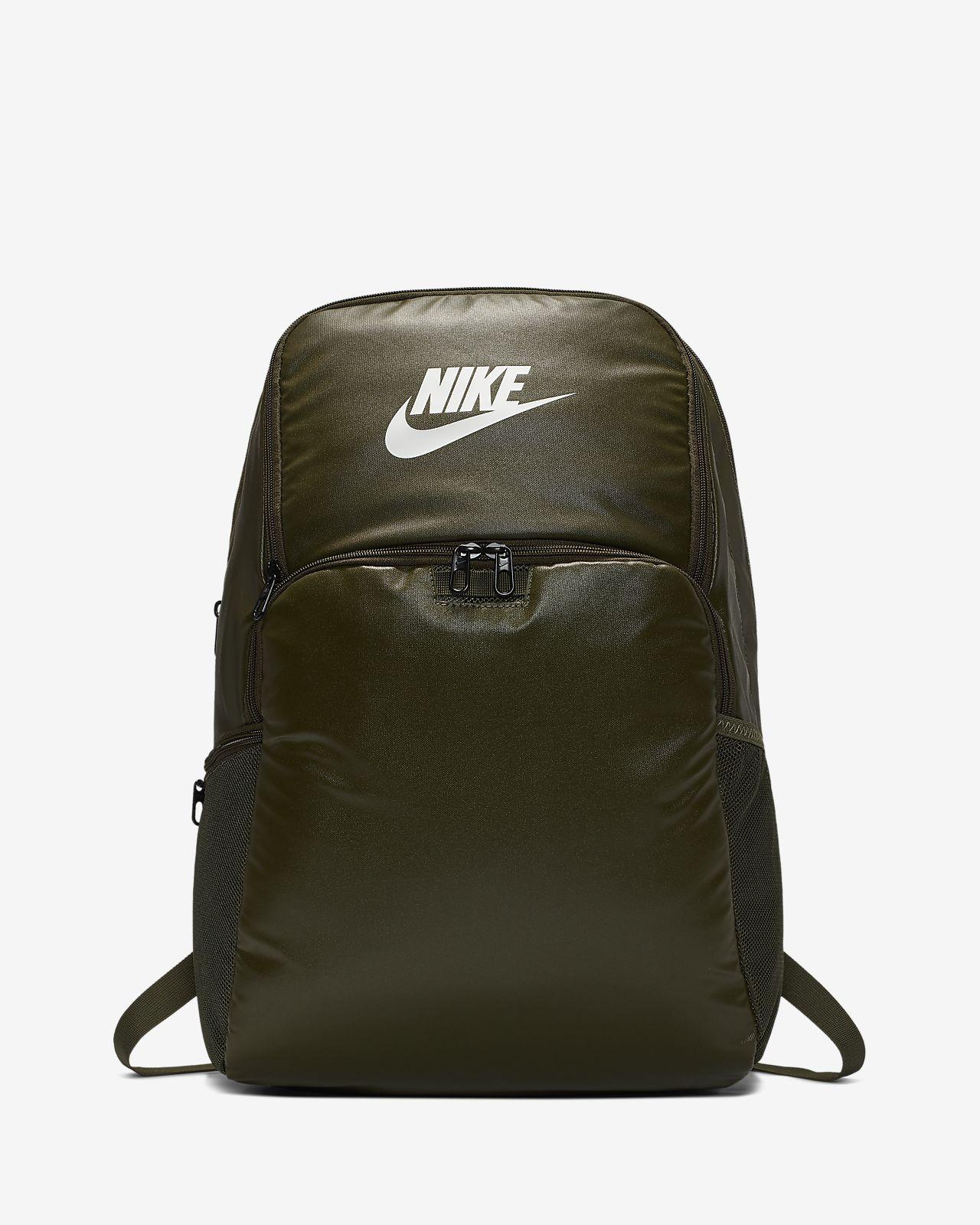 Plecak treningowy Nike Brasilia