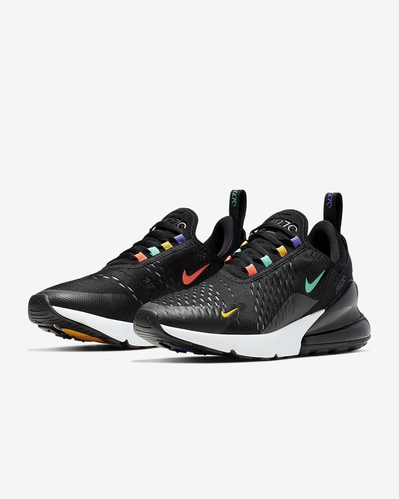 d826b83535d6b Nike Air Max 270 Women's Shoe. Nike.com