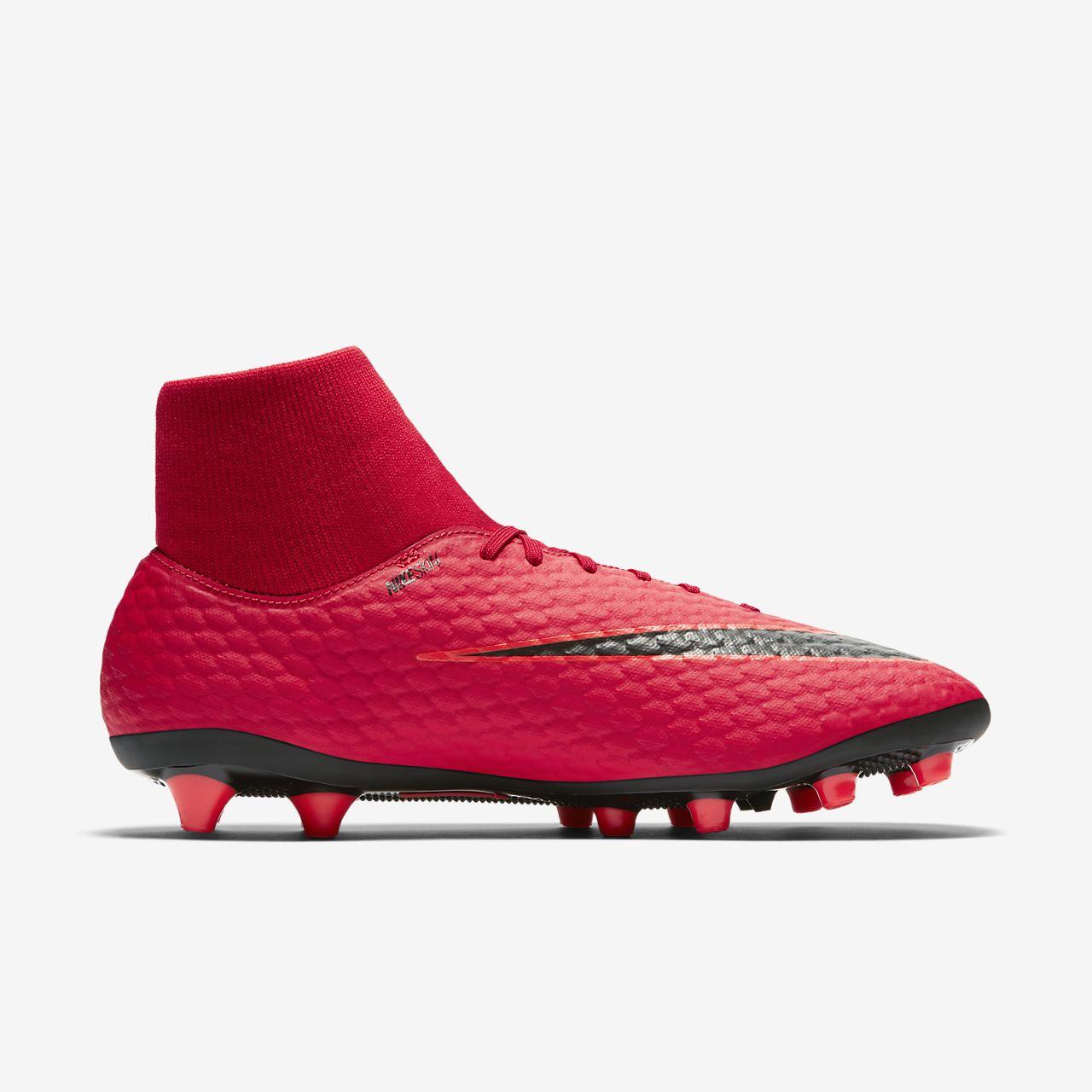 Nike Hypervenom Fantôme Iii Ajustement Dynamique Université Agpro Noir Rouge Pourpre Brillant L7iNuj0f