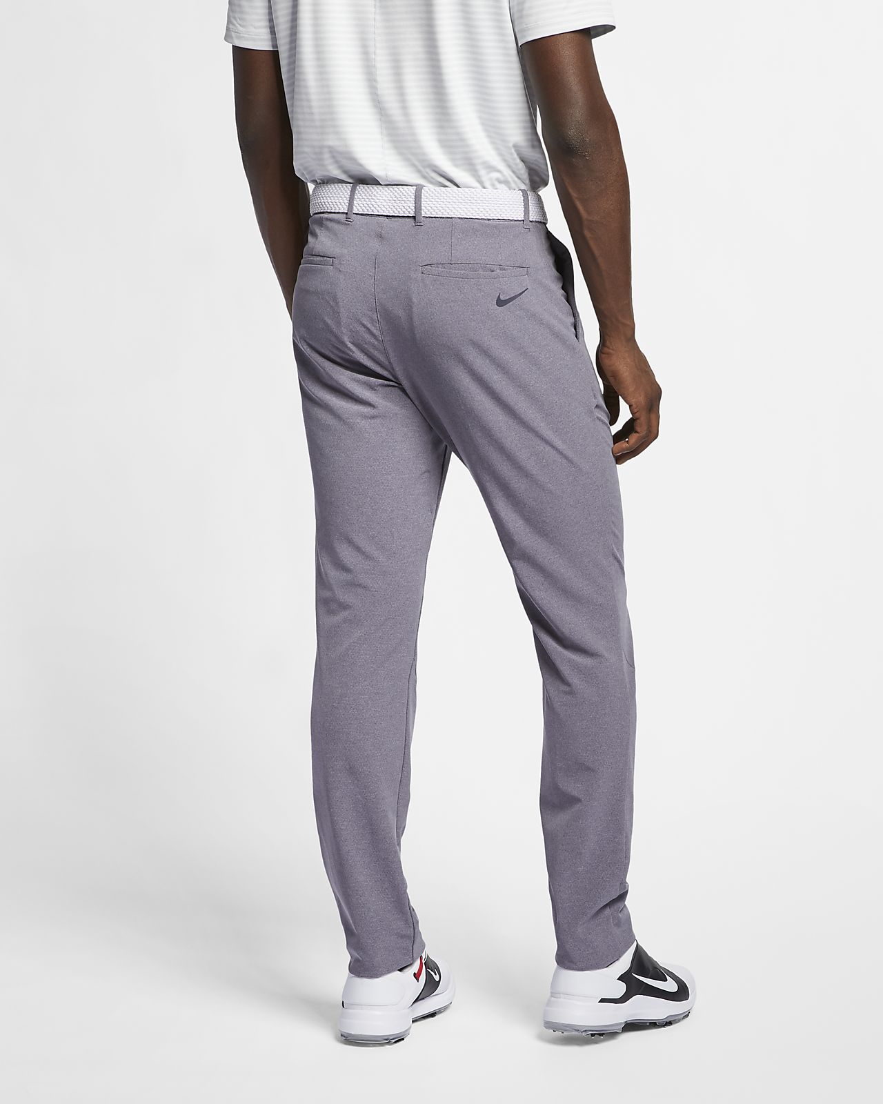 fe9cdf2af Nike Flex Men's Slim Fit Golf Pants. Nike.com